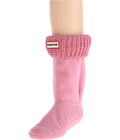 Hunter Kids - Half Cardigan Boot Sock (Toddler/Little Kid/Big Kid)