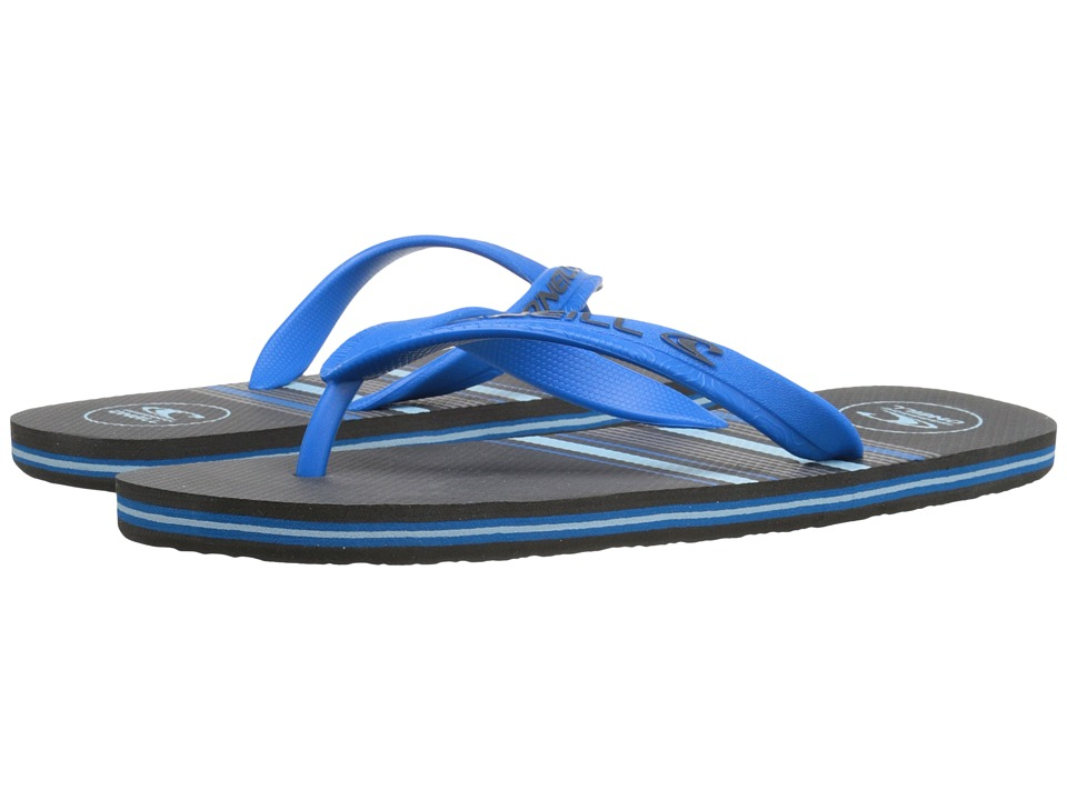 ONeill Profile Dark Charcoal Mens Sandals