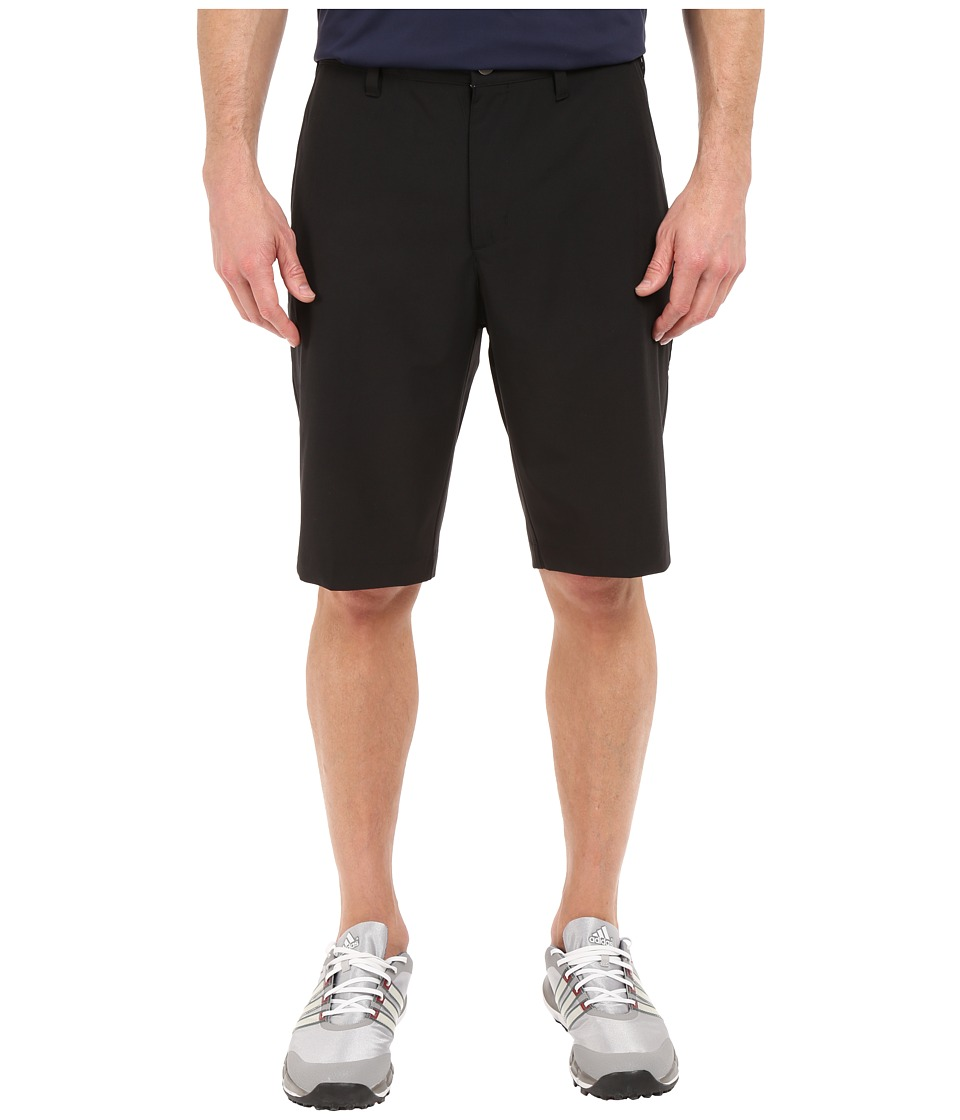 adidas Golf - Ultimate Shorts (Black) Men's Shorts
