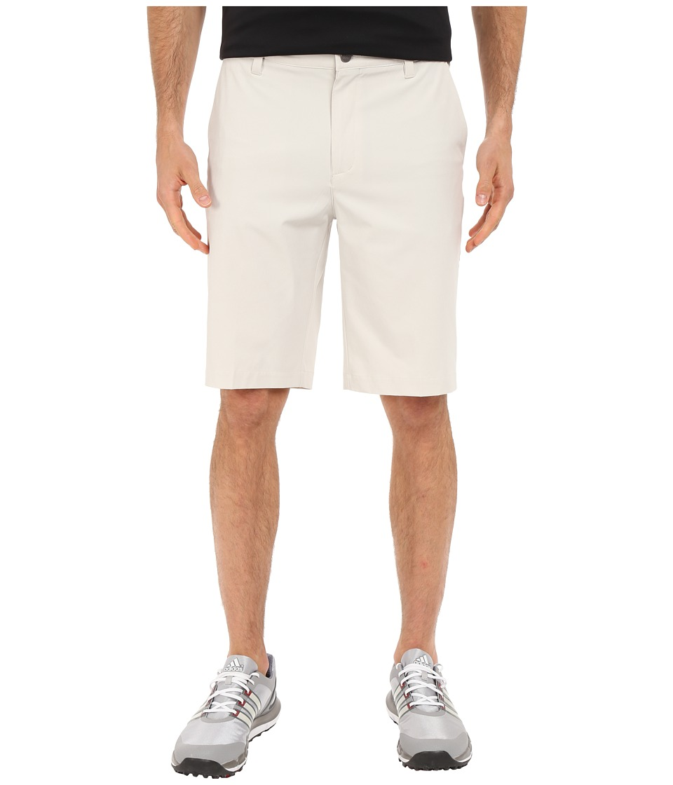 adidas Golf - Ultimate Shorts (Talc) Men's Shorts