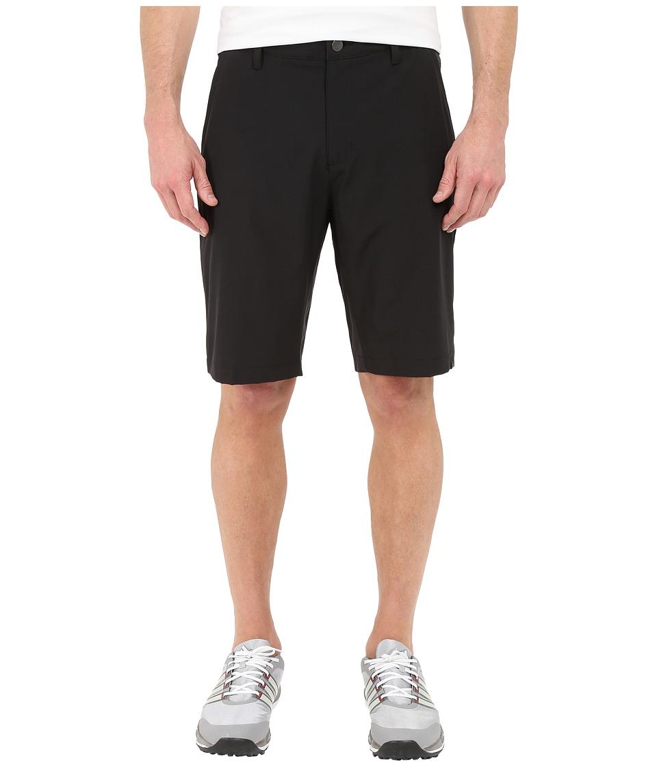 adidas Golf CLIMACOOL Ultimate Airflow Shorts Black/Vista Grey Mens Shorts