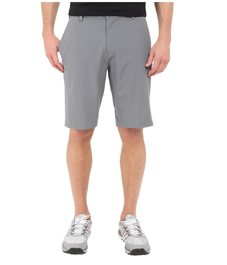 adidas Golf CLIMACOOL Ultimate Airflow Shorts Vista Grey/Black Mens Shorts