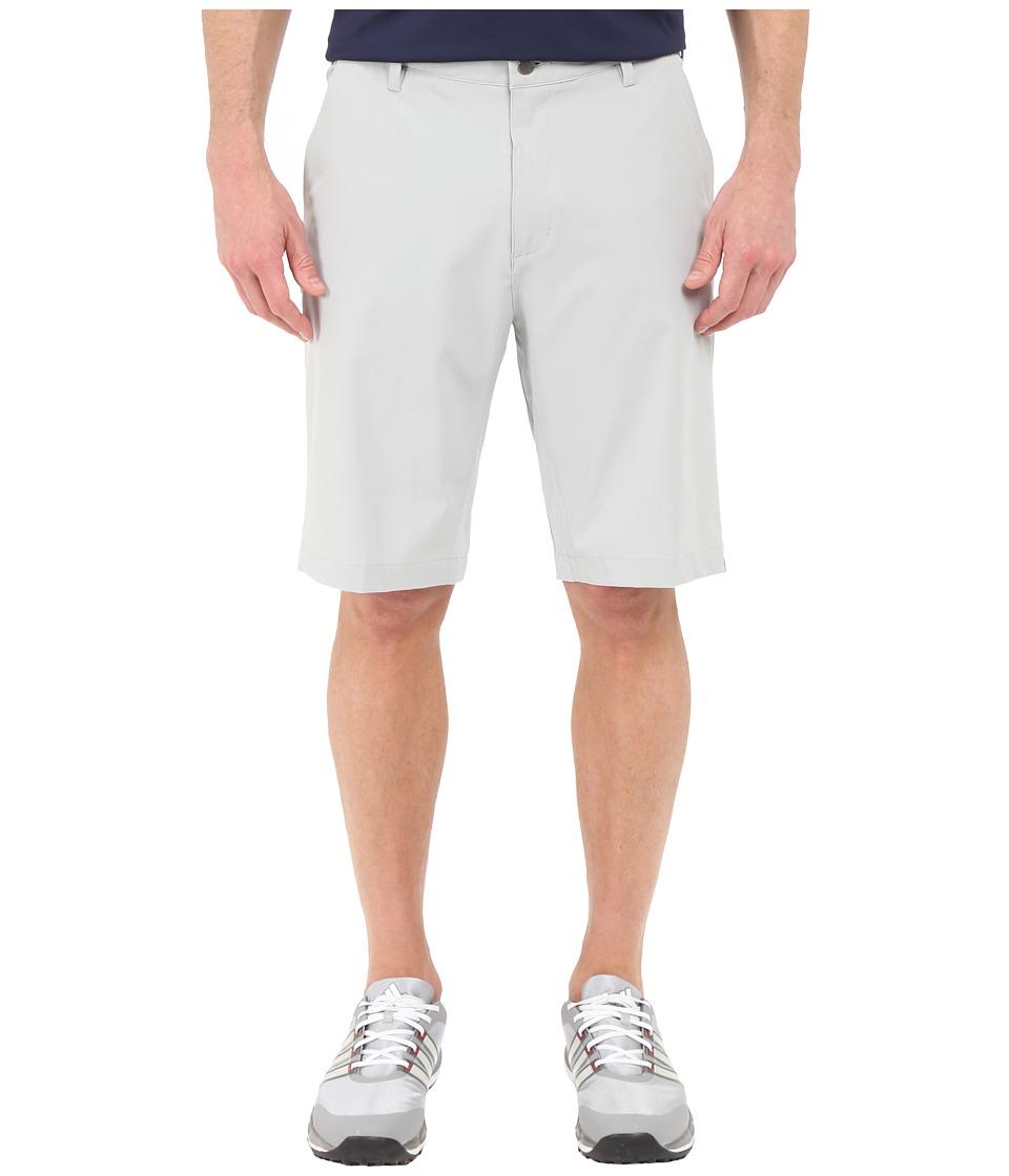 adidas Golf CLIMACOOL Ultimate Airflow Shorts Stone/Vista Grey Mens Shorts