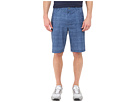 adidas Golf Ultimate Chino Shorts (Mineral Blue)