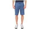 adidas Golf Ultimate Chino Shorts (Mineral Blue)