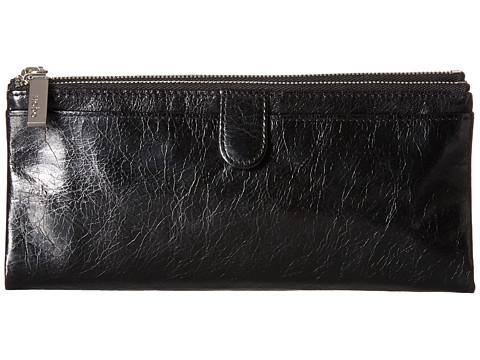 Hobo Taylor - Black Vintage Leather