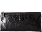 Hobo Taylor (Black Vintage Leather)