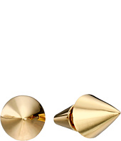 Eddie Borgo - Cone Stud Earrings