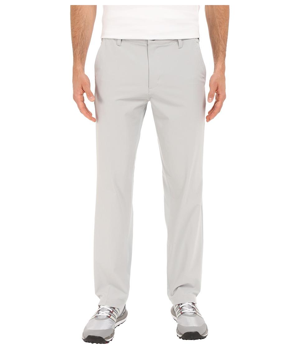 adidas Golf CLIMACOOL Ultimate Airflow Pants Stone/Vista Grey Mens Casual Pants