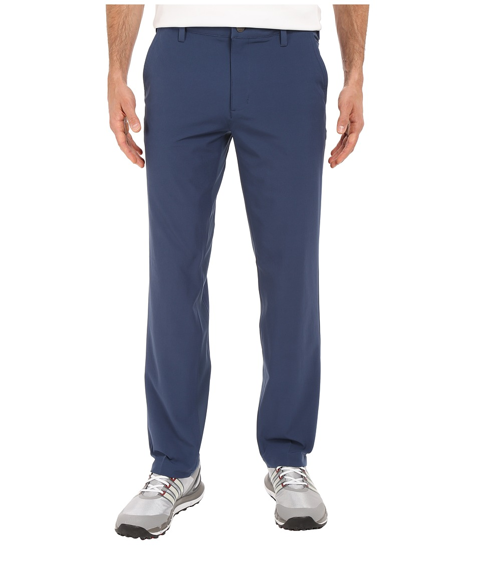 adidas Golf CLIMACOOL Ultimate Airflow Pants Mineral Blue/Stone Mens Casual Pants