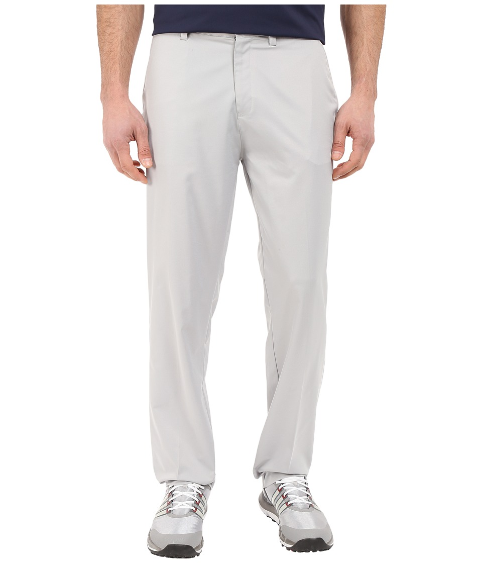 adidas Golf CLIMALITE Relaxed Fit Pants Stone Mens Casual Pants
