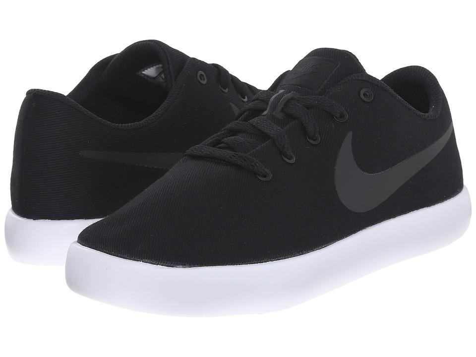 Nike - Essentialist (Black/Black/White) Women