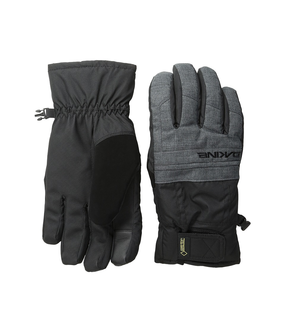 Dakine - Bronco Glove (Carbon 1) Snowboard Gloves