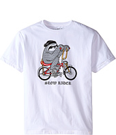 Neff Kids - Slow Rider Tee (Big Kids)
