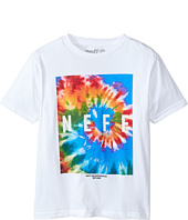 Neff Kids - Tie-Dye Howie Tee (Big Kids)