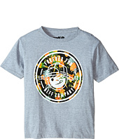 Neff Kids - Vapay Emblem Tee (Big Kids)