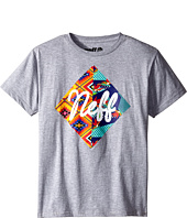 Neff Kids - Crazy Commando Tee (Big Kids)