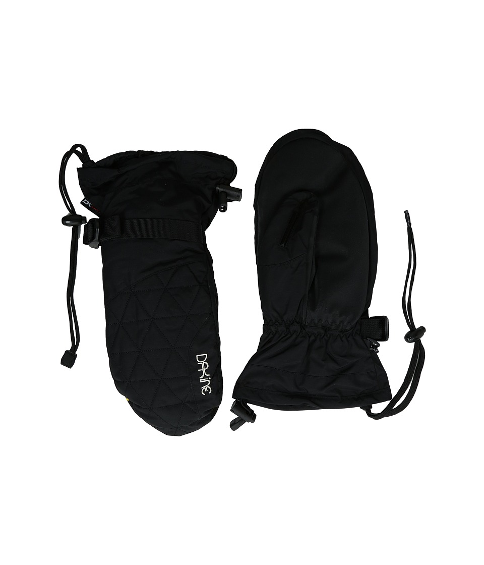 Dakine Camino Mitt Black 1 Snowboard Gloves