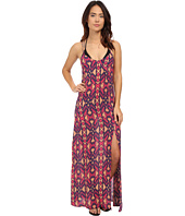 Vix - Lea Long Dress Cover-Up