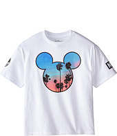 Neff Kids - Palms Mickey Prime Tee (Big Kids)