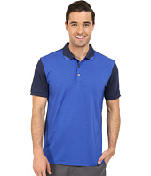 PUMA Golf - Short Sleeve Tailored Rib Polo