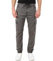 Calvin Klein Jeans - Solid Sateen Drawstring Jogger