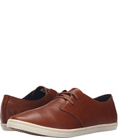 Fred Perry - Byron Low Perf Leather