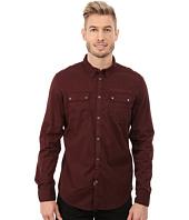 Calvin Klein Jeans - Garment Dyed Poplin Utility Shirt