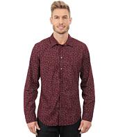 Calvin Klein Jeans - Micro Floral Shirt