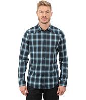 Calvin Klein Jeans - Ombre Plaid Shirt