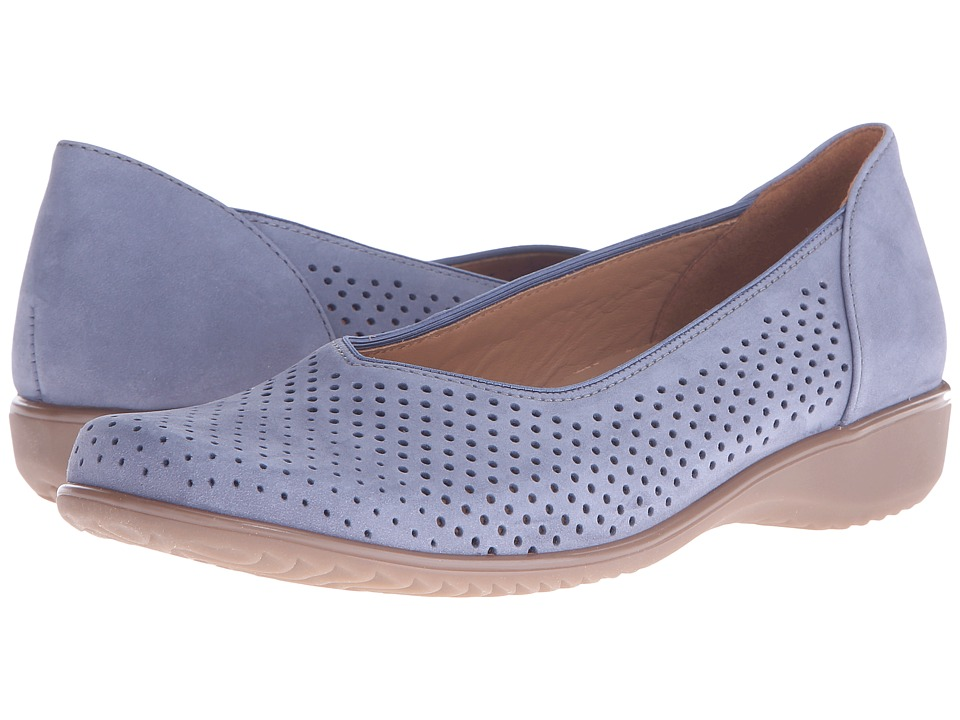 ara - Avril (Jeans Nubuck) Womens Slip on  Shoes
