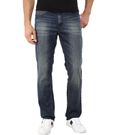 Calvin Klein Jeans - Alpha Indigo Denim Slim Straight