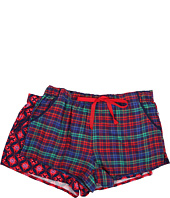 Jane & Bleecker - Flannel Shorts Twofer 3511056F