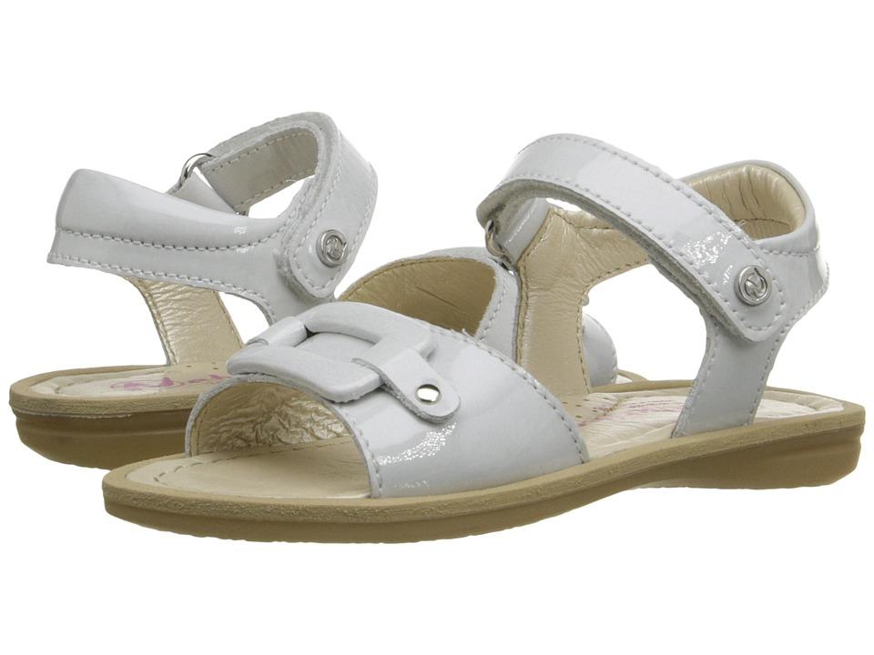 Naturino Nat. 3935 SS16 Toddler/Little Kid/Big Kid White Girls Shoes