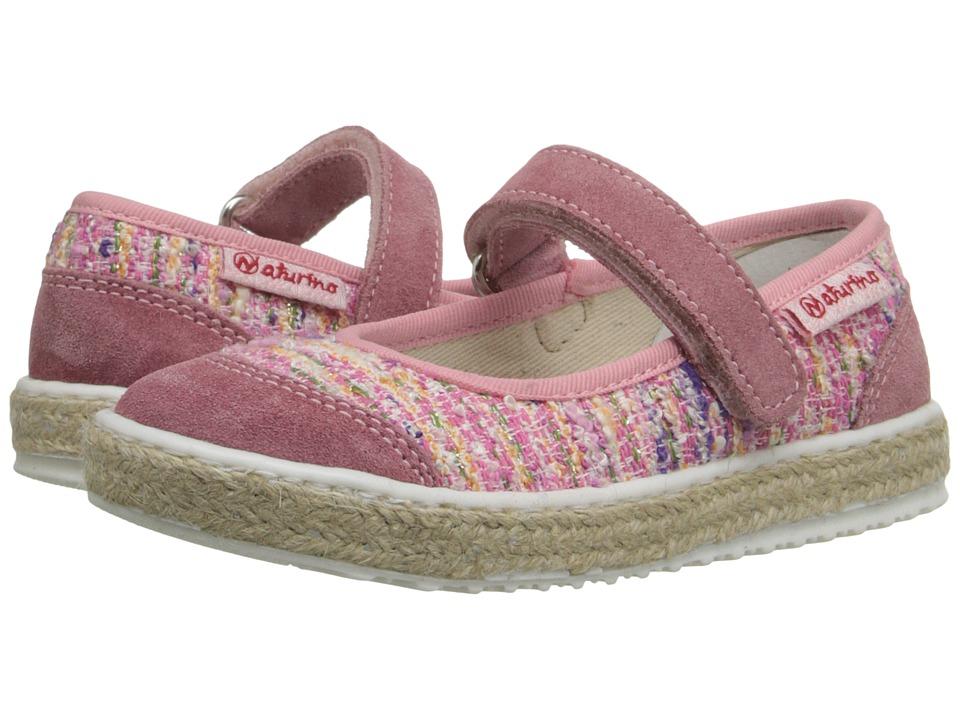 Naturino Nat. 8088 SS16 Toddler/Little Kid/Big Kid Pink Girls Shoes