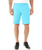 Nike Golf - Modern Fit Print Shorts