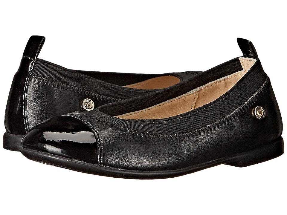 Naturino Nat. 3842 SS16 Toddler/Little Kid/Big Kid Black Girls Shoes