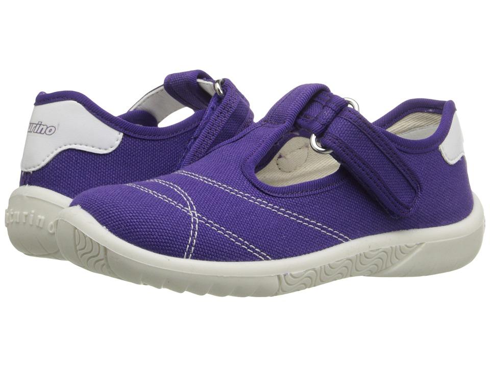 Naturino Nat. 7742 SS16 Toddler/Little Kid Purple Girls Shoes