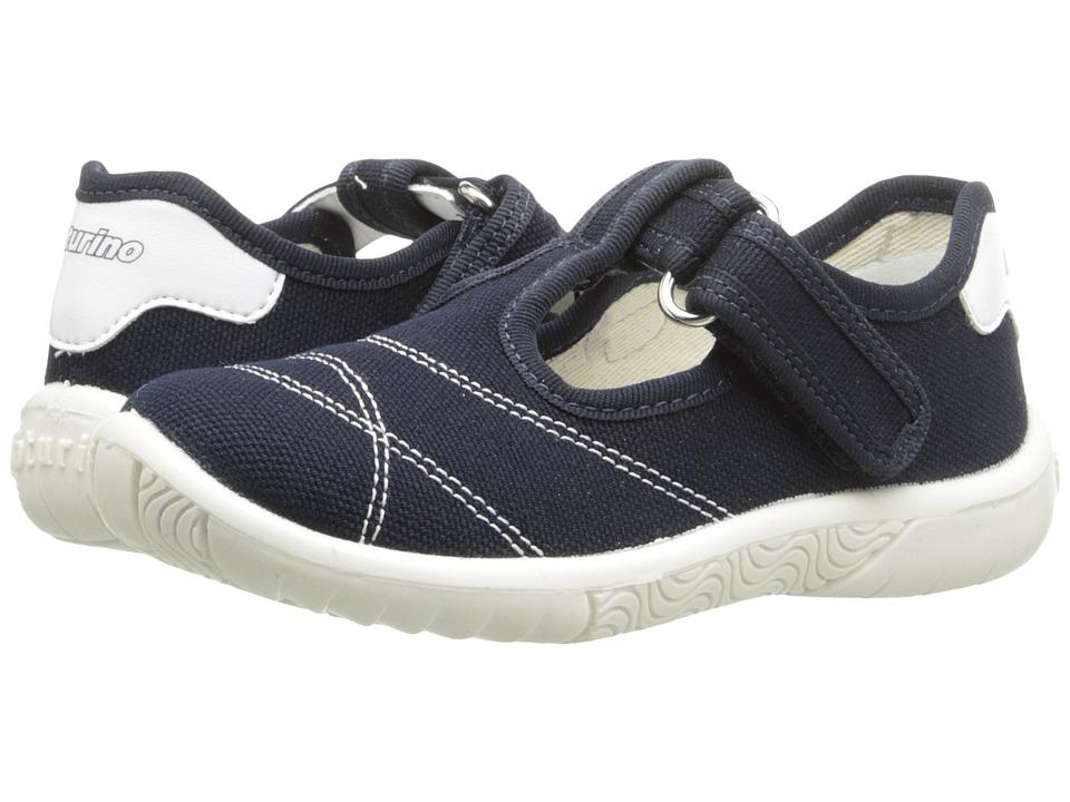 Naturino Nat. 7742 SS16 Toddler/Little Kid Navy Girls Shoes