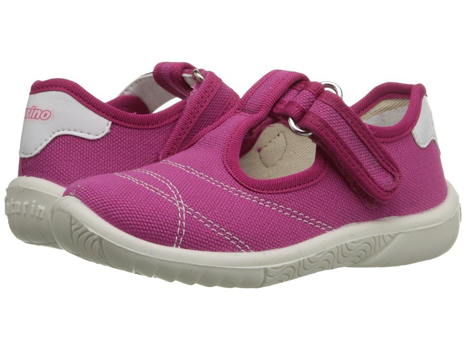 Naturino Nat. 7742 SS16 Toddler/Little Kid Fuchsia Girls Shoes