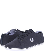 Fred Perry - Kingston Heavy Two-Tone Canvas