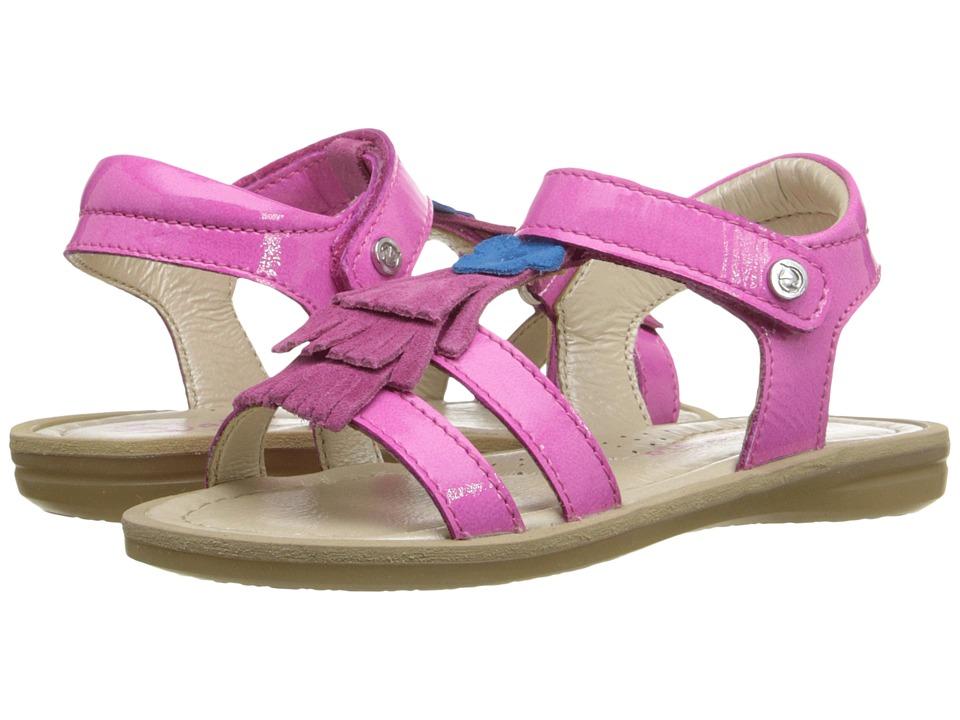 Naturino Nat. 3939 SS16 Toddler/Little Kid/Big Kid Fuchsia Girls Shoes