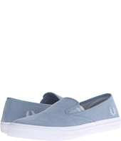 Fred Perry - Turner Slip-On Brushed Cotton