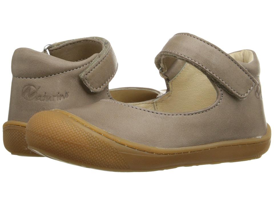 Naturino Nat. 3994 SS16 Toddler Beige Girls Shoes