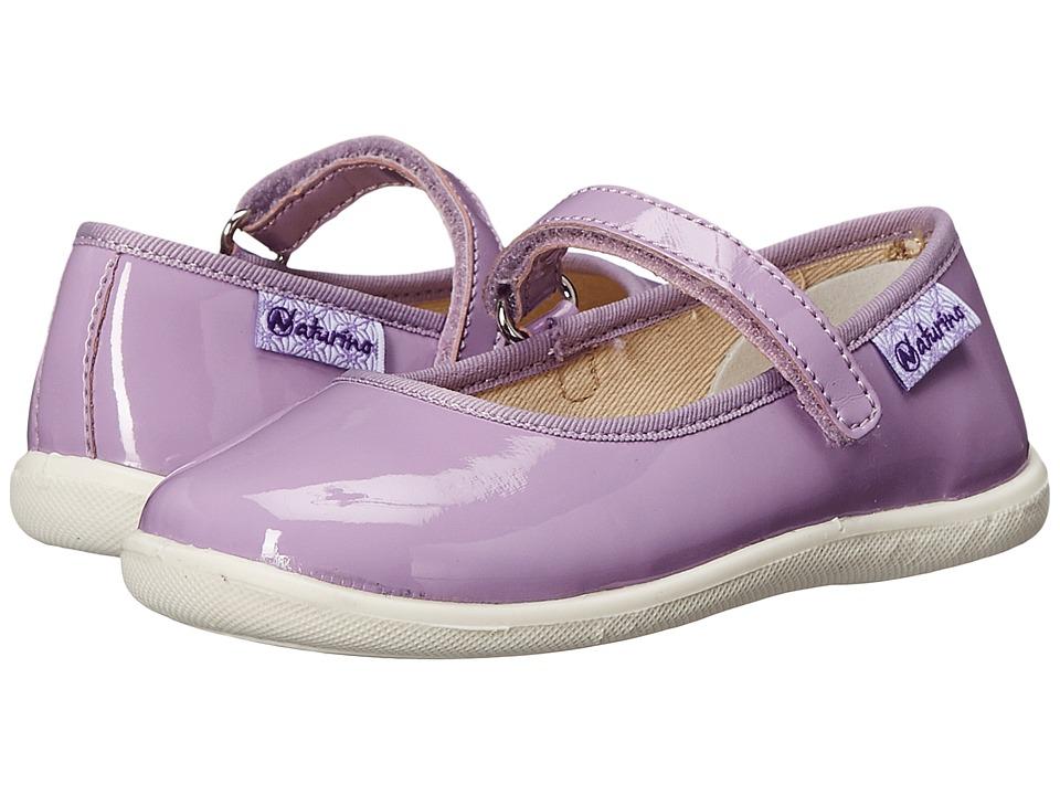 Naturino Nat. 7944 USA SS16 Toddler/Little Kid/Big Kid Lillac Girls Shoes