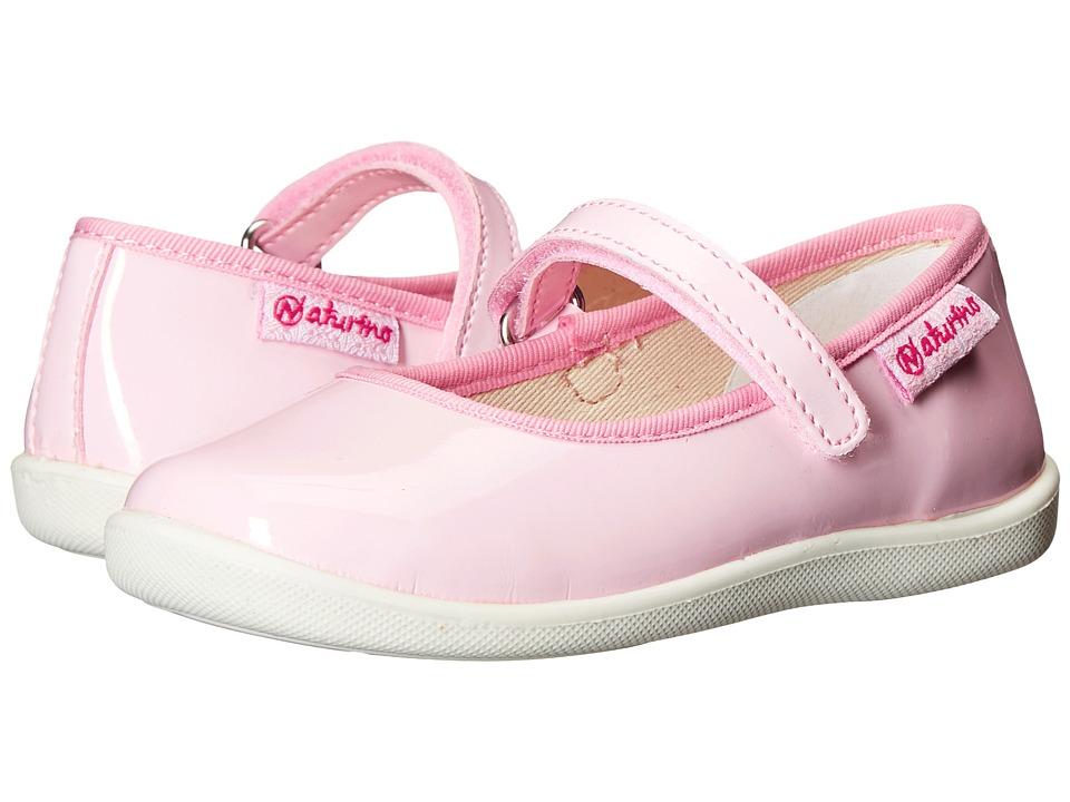Naturino Nat. 7944 USA SS16 Toddler/Little Kid/Big Kid Pink Girls Shoes