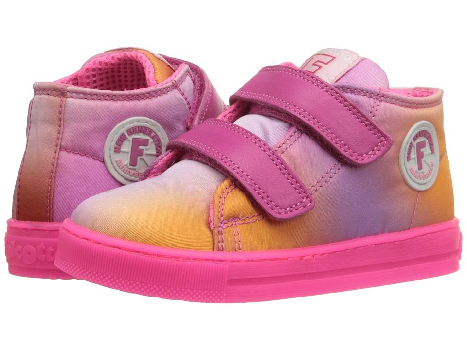 Naturino Falcotto Michael SS16 Toddler Fuchsia Girls Shoes