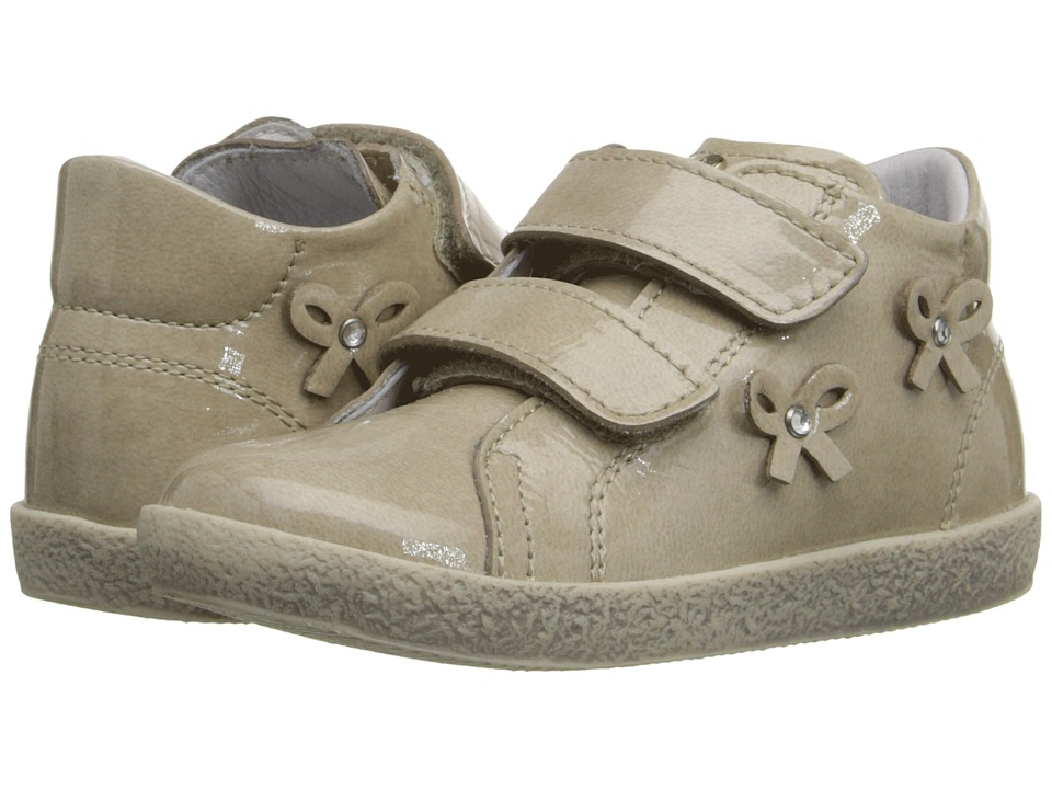 Naturino Falcotto 1474 VL SS16 Toddler Beige Girls Shoes