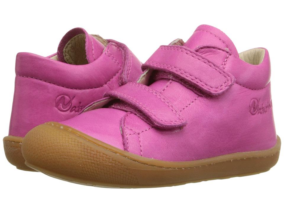 Naturino Nat. 3972 VL SS16 Toddler Fuchsia Girls Shoes