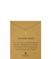 Dogeared - Adorkable Glasses Reminder Necklace